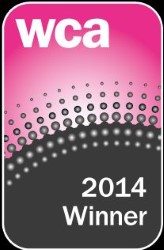 World Communications Award's Best Network Operation Initiative 2014