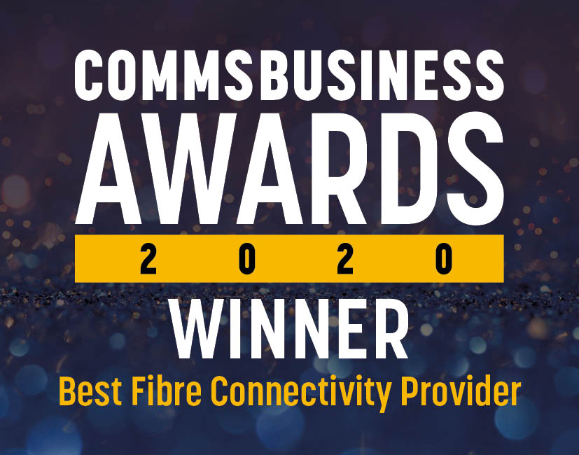 Best Fibre Connectivity Provider