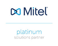 Mitel Platinum Partner