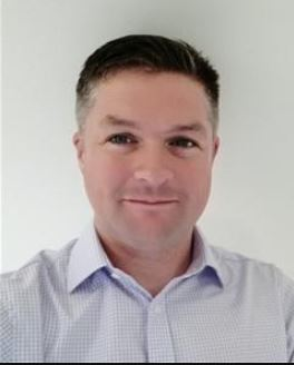 Simon Leather, Head of Connectivity Portfolio